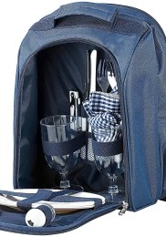 Xcase Thermo Rucksack für 2 Personen